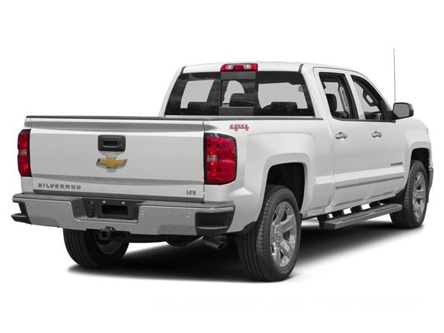 2015 Chevrolet Silverado 1500  (Stk: 19T14A) in Westlock - Image 3 of 10