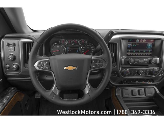 2015 Chevrolet Silverado 1500  (Stk: 19T14A) in Westlock - Image 4 of 10