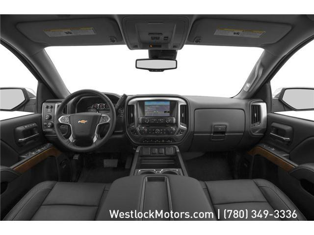 2015 Chevrolet Silverado 1500  (Stk: 19T14A) in Westlock - Image 5 of 10