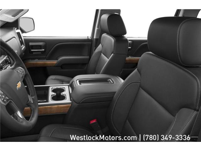 2015 Chevrolet Silverado 1500  (Stk: 19T14A) in Westlock - Image 6 of 10