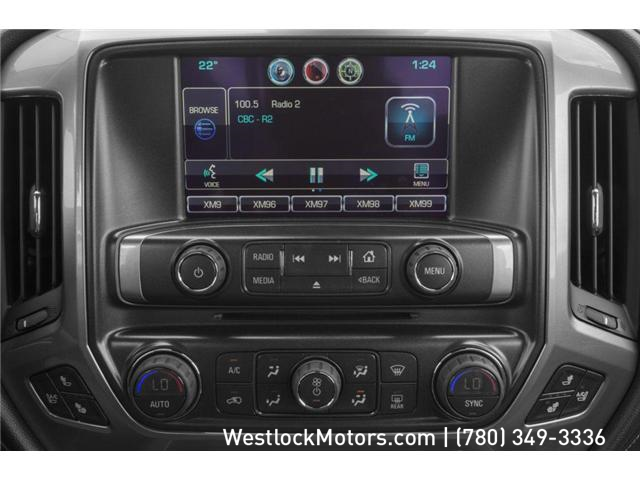 2015 Chevrolet Silverado 1500  (Stk: 19T14A) in Westlock - Image 7 of 10