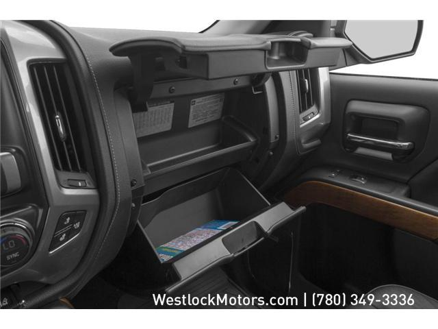 2015 Chevrolet Silverado 1500  (Stk: 19T14A) in Westlock - Image 9 of 10