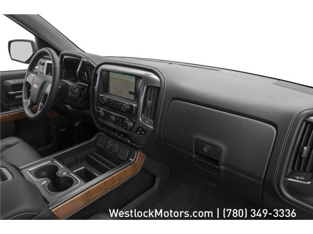 2015 Chevrolet Silverado 1500  (Stk: 19T14A) in Westlock - Image 10 of 10