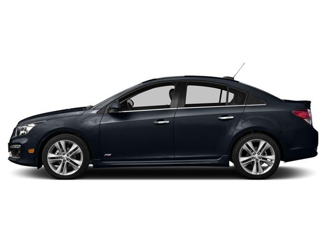 2015 Chevrolet Cruze 1LT (Stk: P1902) in Westlock - Image 2 of 10