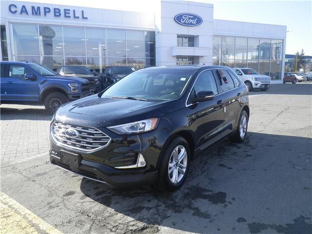 2019 Ford Edge SEL (Stk: 1913110) in Ottawa - Image 1 of 11