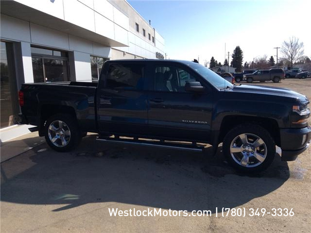 2018 Chevrolet Silverado 1500  (Stk: 19T135A) in Westlock - Image 6 of 15