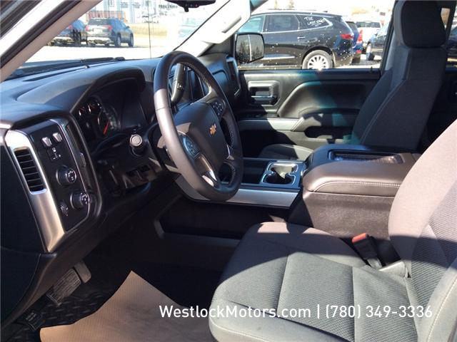 2018 Chevrolet Silverado 1500  (Stk: 19T135A) in Westlock - Image 9 of 15