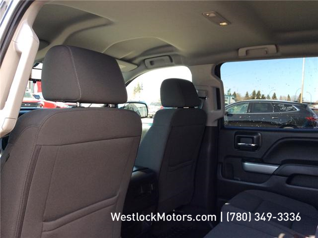 2018 Chevrolet Silverado 1500  (Stk: 19T135A) in Westlock - Image 15 of 15