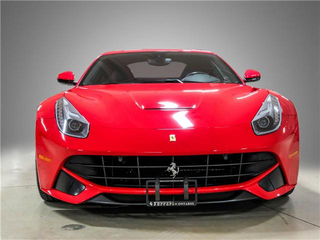 2017 Ferrari F12berlinetta Base (Stk: RF107) in Vaughan - Image 2 of 25