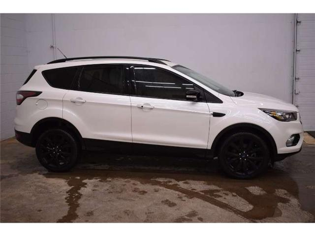 2017 Ford Escape TITANIUM 4X4 - NAV * HTD SEATS * BACKUP CAM (Stk: B3523) in Napanee - Image 1 of 30