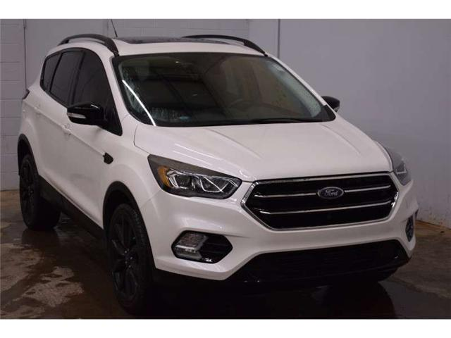 2017 Ford Escape TITANIUM 4X4 - NAV * HTD SEATS * BACKUP CAM (Stk: B3523) in Napanee - Image 2 of 30