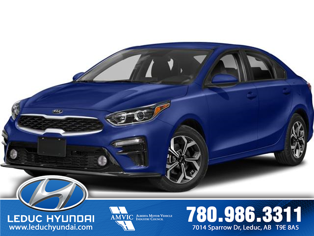 2019 Kia Forte EX+ (Stk: PS0096) in Leduc - Image 1 of 7