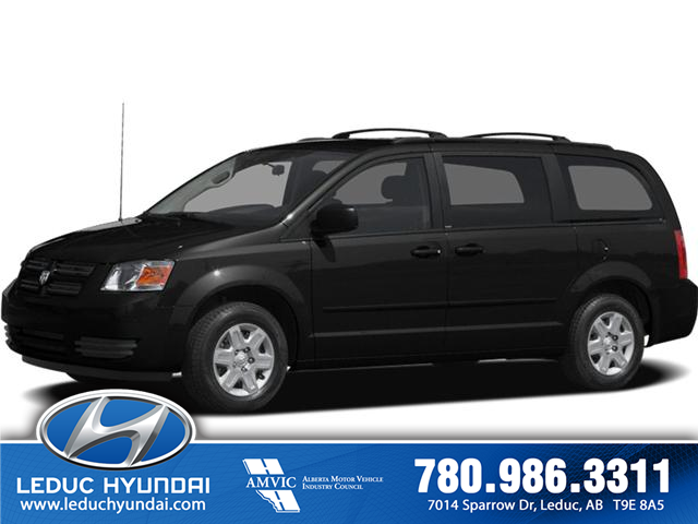 2009 Dodge Grand Caravan SE (Stk: PL0088B) in Leduc - Image 1 of 8