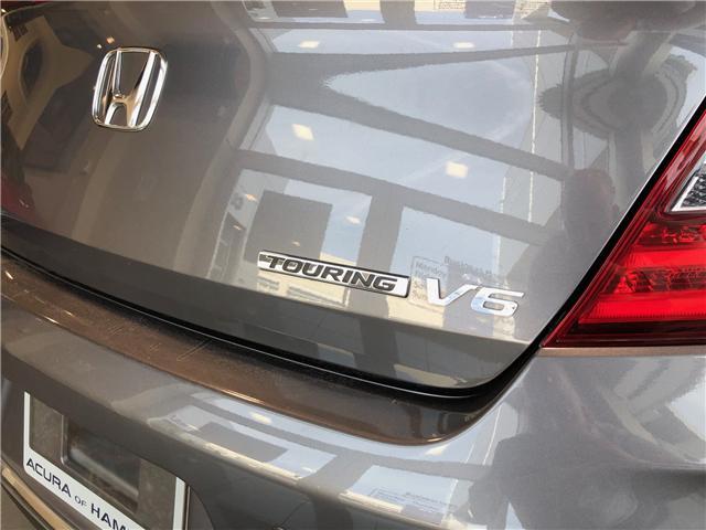 2016 Honda Accord Touring (Stk: 1613570) in Hamilton - Image 6 of 17