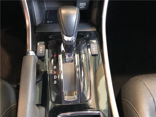 2016 Honda Accord Touring (Stk: 1613570) in Hamilton - Image 12 of 17