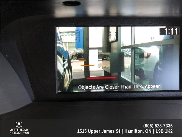 2016 Honda Accord Touring (Stk: 1613570) in Hamilton - Image 14 of 17