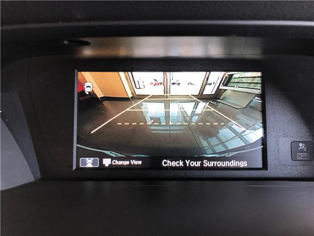 2016 Honda Accord Touring (Stk: 1613570) in Hamilton - Image 15 of 17