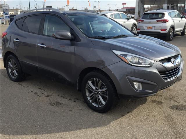 2014 Hyundai Tucson GLS (Stk: 39143A) in Saskatoon - Image 1 of 25