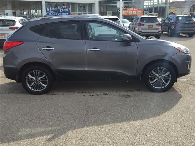 2014 Hyundai Tucson GLS (Stk: 39143A) in Saskatoon - Image 2 of 25