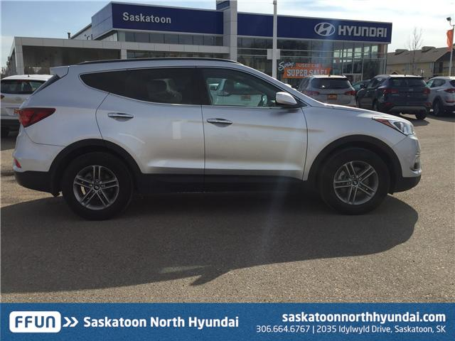 2017 Hyundai Santa Fe Sport 2.4 Base (Stk: 39158A) in Saskatoon - Image 2 of 25