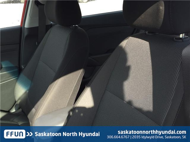 2018 Hyundai Accent GL (Stk: B7281) in Saskatoon - Image 13 of 25