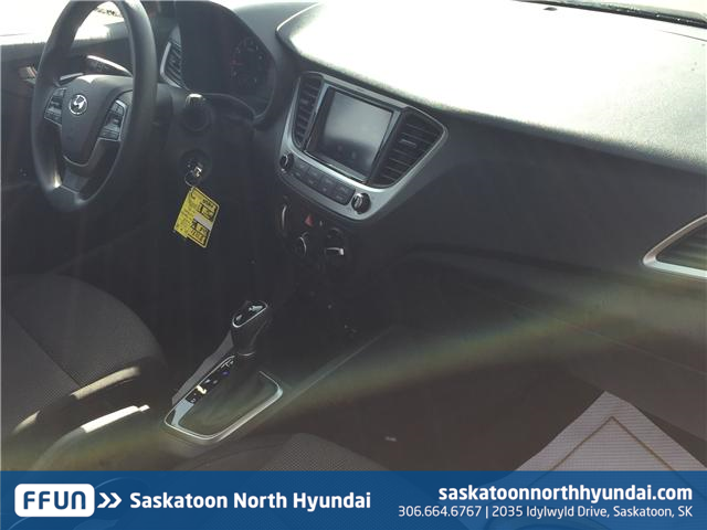 2018 Hyundai Accent GL (Stk: B7281) in Saskatoon - Image 16 of 25
