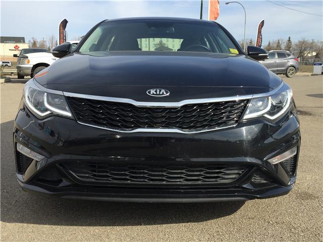 2019 Kia Optima LX+ (Stk: B7297) in Saskatoon - Image 9 of 25