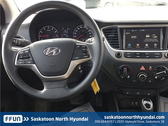 2018 Hyundai Accent GL (Stk: B7281) in Saskatoon - Image 17 of 25