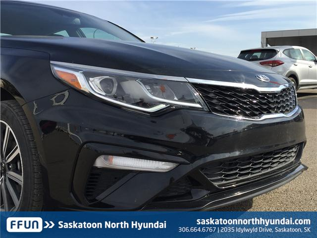 2019 Kia Optima LX+ (Stk: B7297) in Saskatoon - Image 10 of 25