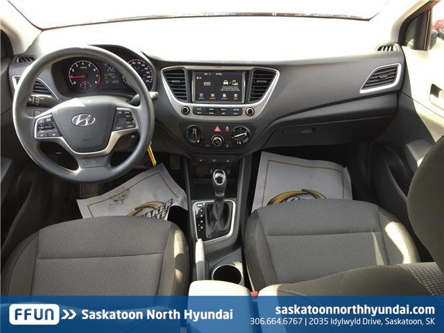 2018 Hyundai Accent GL (Stk: B7281) in Saskatoon - Image 25 of 25
