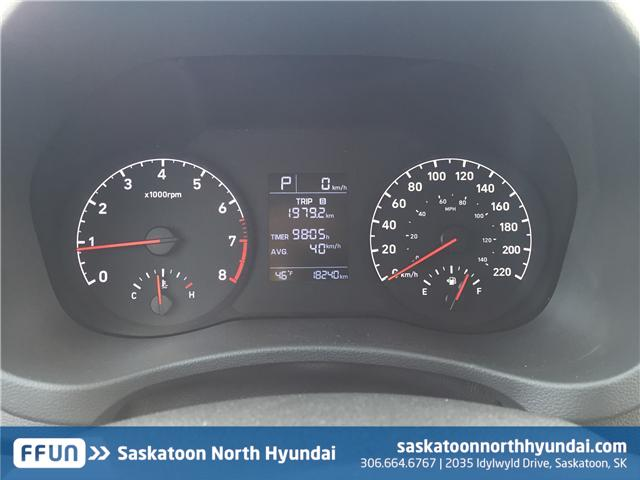 2018 Hyundai Accent GL (Stk: B7281) in Saskatoon - Image 19 of 25