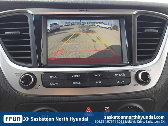 2018 Hyundai Accent GL (Stk: B7281) in Saskatoon - Image 21 of 25