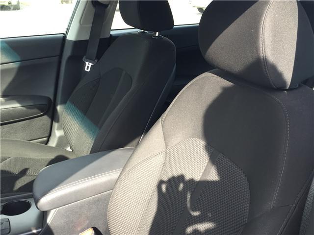 2019 Kia Optima LX+ (Stk: B7297) in Saskatoon - Image 14 of 25