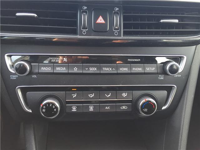 2019 Kia Optima LX+ (Stk: B7297) in Saskatoon - Image 22 of 25