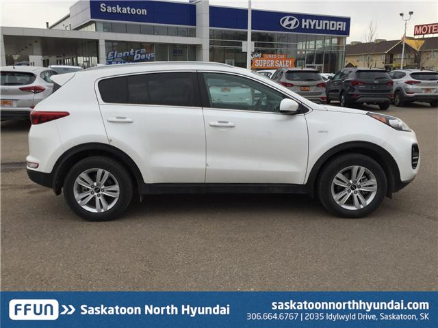 2019 Kia Sportage LX (Stk: B7203) in Saskatoon - Image 2 of 25