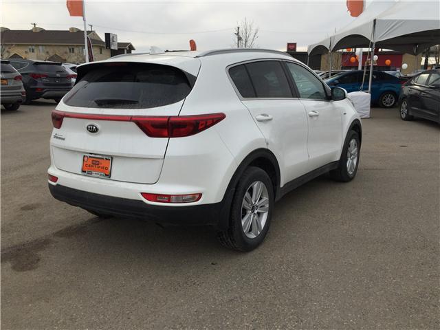 2019 Kia Sportage LX (Stk: B7203) in Saskatoon - Image 3 of 25
