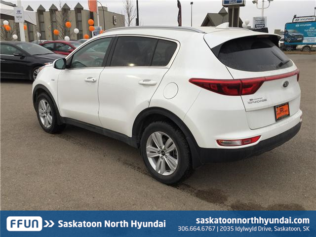 2019 Kia Sportage LX (Stk: B7203) in Saskatoon - Image 6 of 25