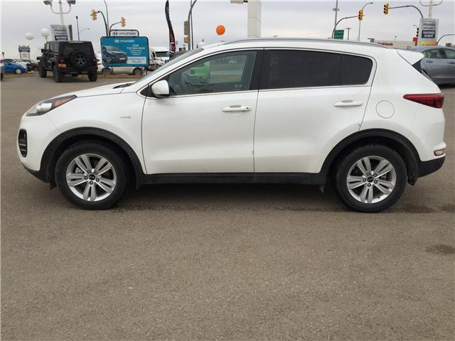 2019 Kia Sportage LX (Stk: B7203) in Saskatoon - Image 7 of 25