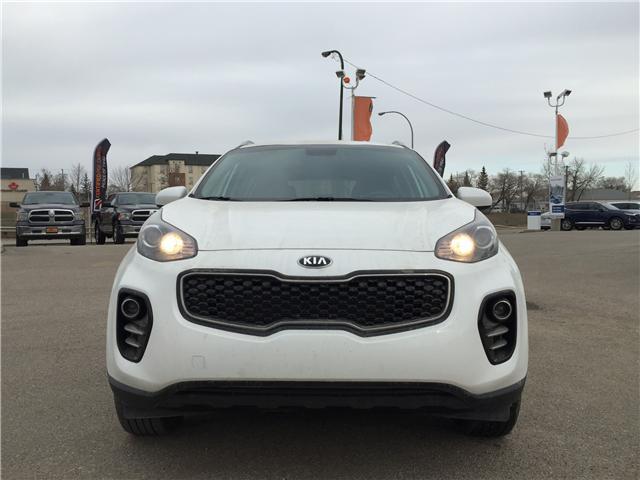2019 Kia Sportage LX (Stk: B7203) in Saskatoon - Image 9 of 25