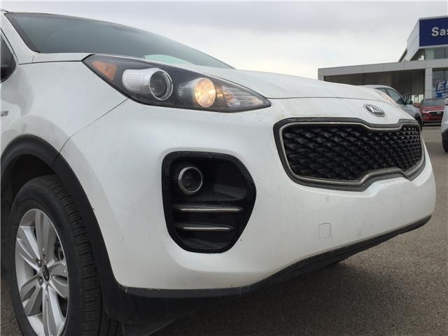 2019 Kia Sportage LX (Stk: B7203) in Saskatoon - Image 10 of 25