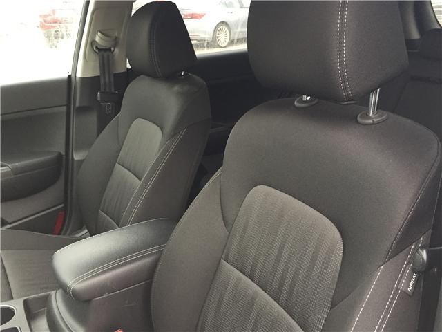 2019 Kia Sportage LX (Stk: B7203) in Saskatoon - Image 14 of 25