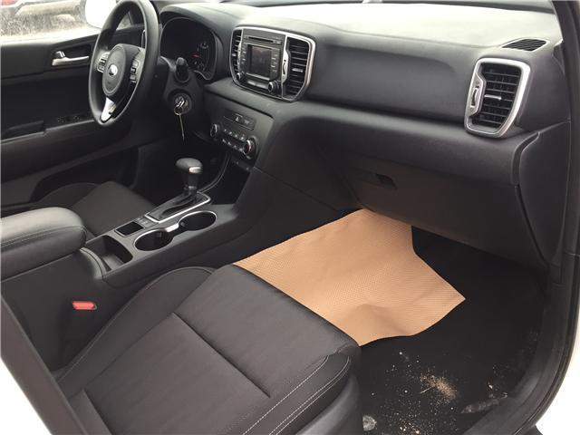 2019 Kia Sportage LX (Stk: B7203) in Saskatoon - Image 16 of 25