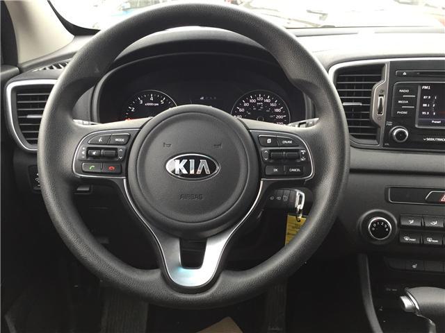 2019 Kia Sportage LX (Stk: B7203) in Saskatoon - Image 18 of 25