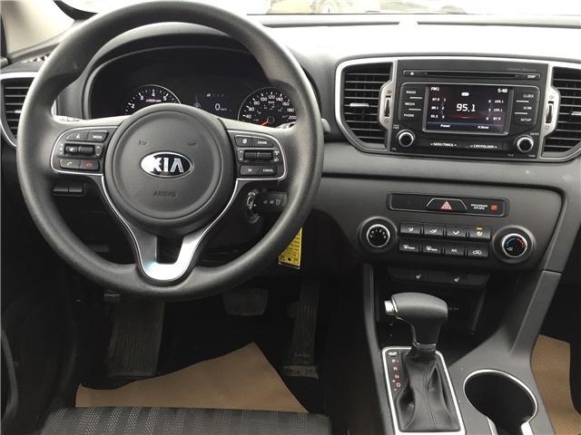 2019 Kia Sportage LX (Stk: B7203) in Saskatoon - Image 17 of 25