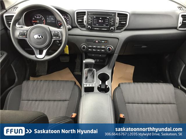 2019 Kia Sportage LX (Stk: B7203) in Saskatoon - Image 25 of 25