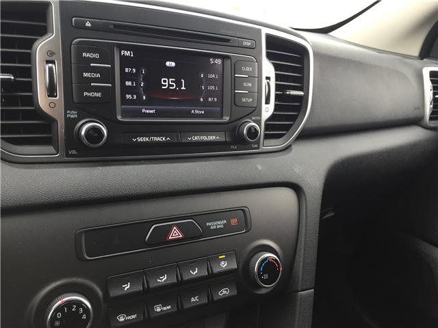 2019 Kia Sportage LX (Stk: B7203) in Saskatoon - Image 24 of 25