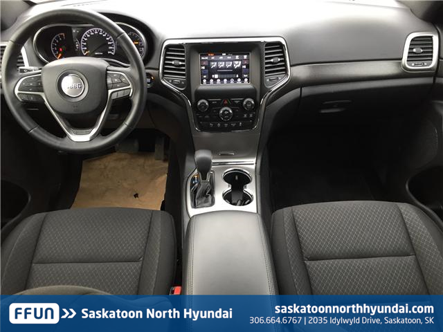 2018 Jeep Grand Cherokee Laredo (Stk: B7261) in Saskatoon - Image 24 of 24