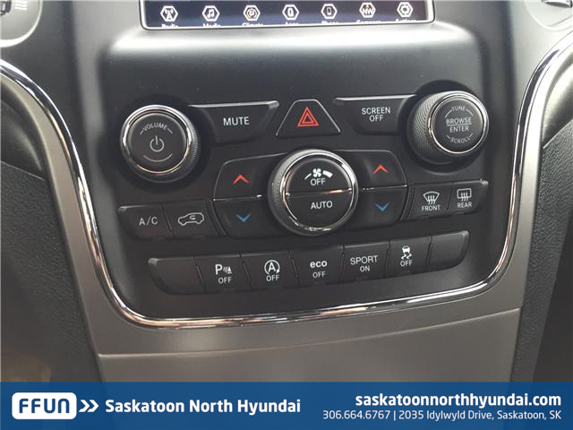 2018 Jeep Grand Cherokee Laredo (Stk: B7261) in Saskatoon - Image 21 of 24