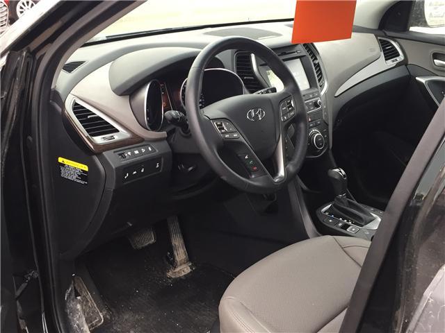 2017 Hyundai Santa Fe Sport 2.0T Ultimate (Stk: B7225) in Saskatoon - Image 13 of 27