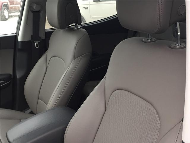 2017 Hyundai Santa Fe Sport 2.0T Ultimate (Stk: B7225) in Saskatoon - Image 14 of 27